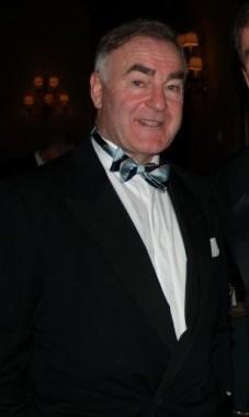 Bill Haldane